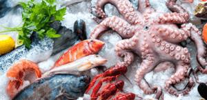 Bật mí mẹo chọn hải sản tươi ngon