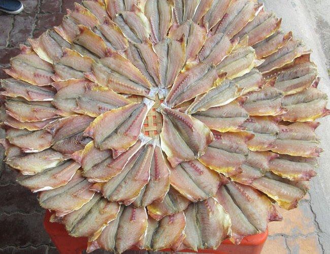 Cá đù tươi nhiều nạc