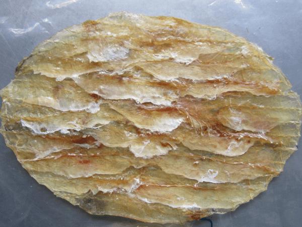 Nguyên liệu cá bò da tẩm gia vị